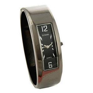 Женские часы браслет Sinobi. Кварцевые женские часы Sinobi. Широкие ... 9e770111954